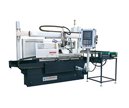 The fundamental driving force for the development of hydraulic centerless grinder