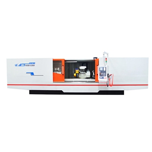How to use and adjust CNC cylindrical grinder correctly?