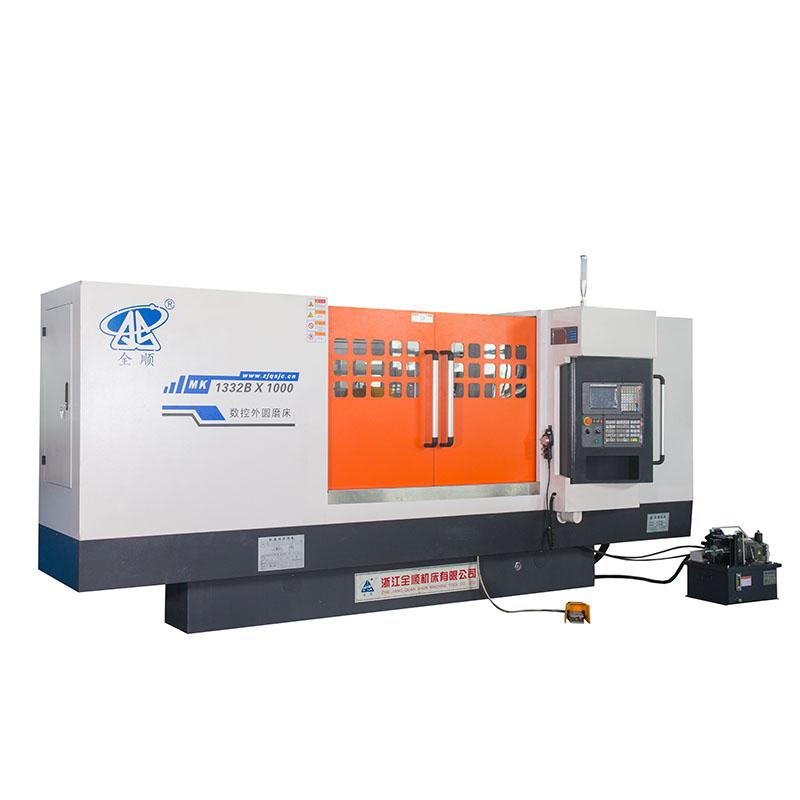 MK1332B MKE13328 CNC cylindrical grinding machine
