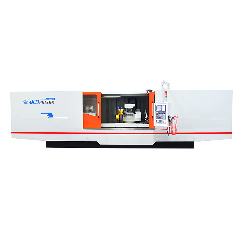 MK1350B CNC cylindrical grinding machine
