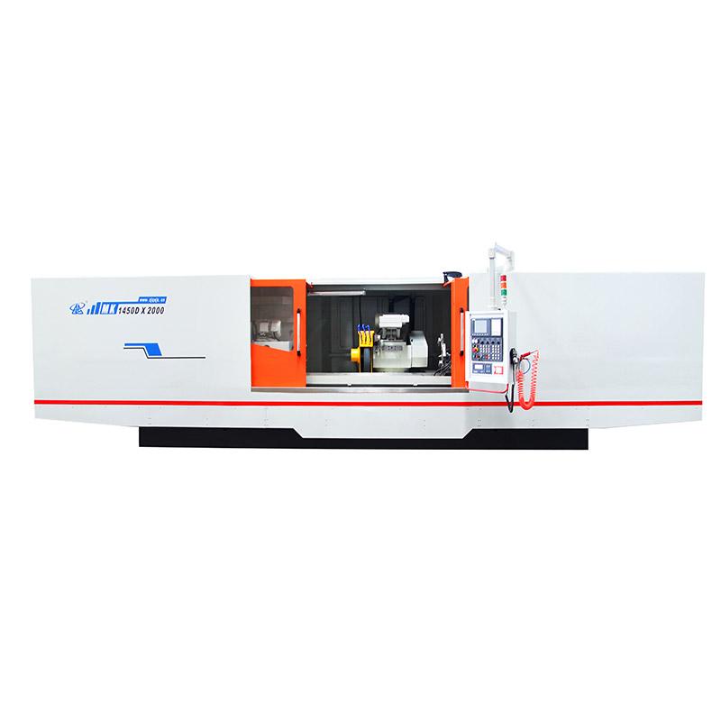 M1450B CNC universal cylindrical grinding machine