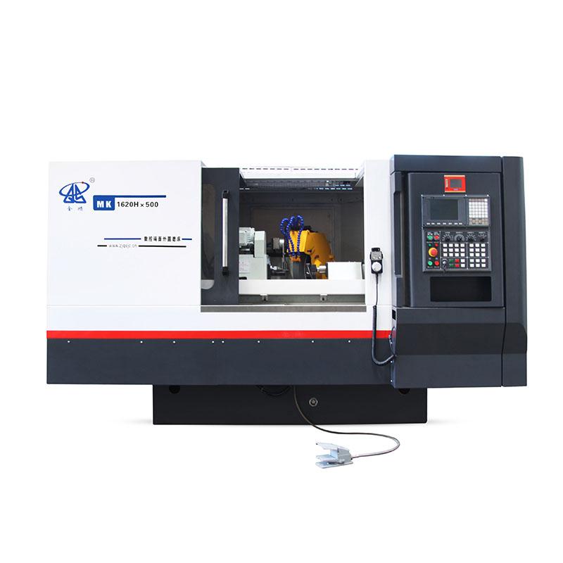 MKE1620H MK1620H CNC transverse cylindrical grinding machine