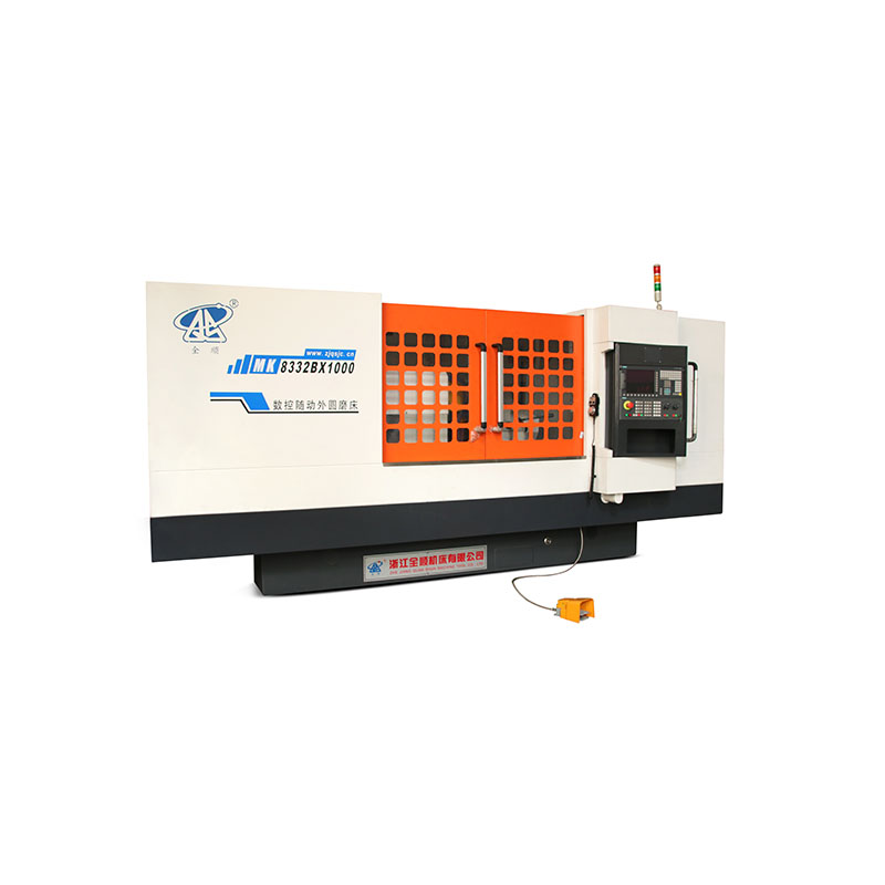 MK8320H MK8332B CNC camshaft grinding machine