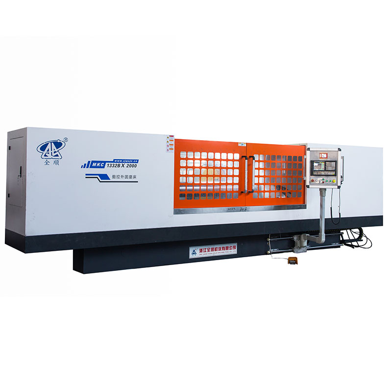 MKC1332B  CNC cylindrical grinding machine