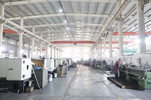 Hydraulic processing workshop